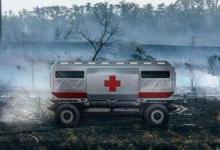 美国为紧急情况更好服务计划开发氢燃料电池救灾车辆