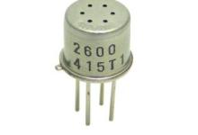 空气净化器中的传感器应用方案