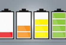 利用激光技术设计下一代电池