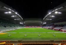 昕诺飞为日本御崎公园体育场换装全新LED照明