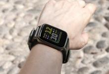 Haylou智能手表上线