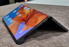 华为折叠屏手机来了:本月底开卖?