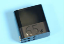 紫米65W笔记本充电器曝光