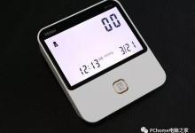 海尔臂式电子血压计体验:家庭个护一键搞定