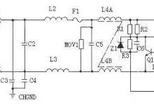 开关电源电路组成及各部分详解