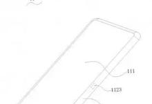 OPPO全新专利:屏下摄像头+3D瀑布屏+真全面屏