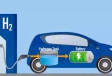 """氢燃料电池在中国:一半是""""火焰""""一半是""""海水"""""""