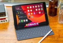 iPad 10.2全面评测:苹果最便宜的平板