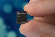 高通公布5G新进展 骁龙X55 5G基带将在2020年商用