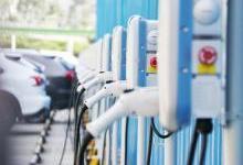 充电桩需求不断增加