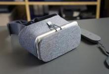 谷歌停止Daydream VR平台