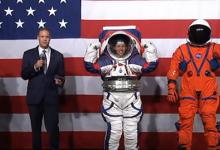 NASA新登月宇航服长什么样?又有哪些功能?