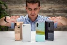 苹果、三星、索尼、LG哪个最保值?