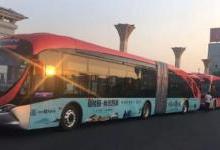 董明珠造5G公交车是怎么回事?为什么董明珠造5G公交车?
