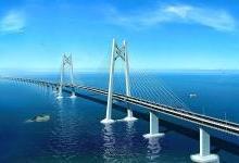 """港珠澳大桥:一条""""绿色""""桥"""