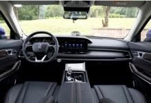 四维智联AR导航量产,赋能奔腾T99实景导航黑科技