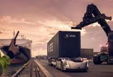 """自动驾驶如何在物流、矿区、港口""""赚钱""""?"""