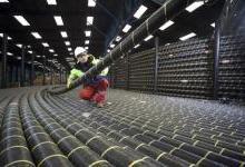 全球海底电力电缆需求达16300公里