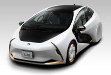 2019东京车展12款重磅电动汽车预览