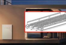 特斯拉申请电池组冷却系统设计专利