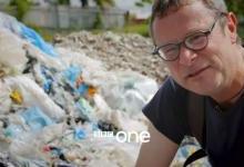塑料垃圾转化为燃料为氢能车提供动力
