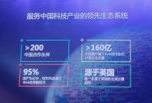 Arm发布三款人工智能IP