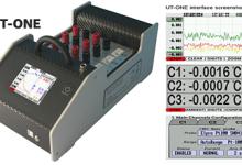 密封高精度电阻提高Batemika UT-ONE测温仪稳定性