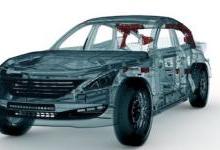 结构泡沫混合材料轻量化潜力 车辆可减重40多公斤