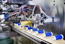 锂电涂布设备、浆料混合产线入选重大技术装备目录公示