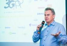 听联发科专家暨3GPP RAN2主席谈通信标准及5G