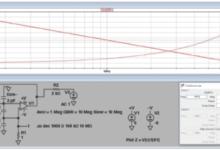 一种直接测量运算放大器输入差分电容的方法