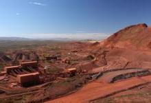 澳洲将出现首个100%再生能源发电的大型矿场