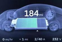 寒冷冬季提升纯电动车续航小建议
