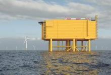 滕特发布4吉瓦海上高压直流系统招标公告