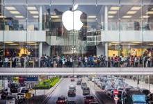苹果成全球收入最高PC厂商