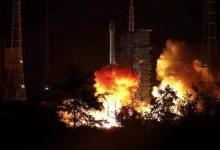厲害!第49顆北斗導航衛星發射成功!北斗全球組網進入沖刺期