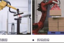 自主研发!工业3D相机国产化之路已越走越好