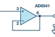 学子专区:基本运算放大器配置