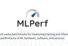 MLPerf公布首轮AI推理基准测试结果