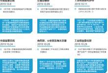 10月汽车产业政策