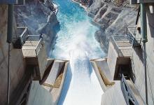 全球小型水电市场规模年复合增2.4%