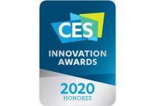CES 2020创新奖盘点