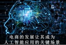 """当""""双11""""遇上AI,剁手族成人工智能新战场"""