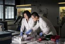 德国科学家研发新电解质 让钙电池投入实用并取代锂离子电池