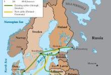 挪威即将启动海底光缆系统招标