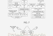 苹果泰坦项目获两项新专利