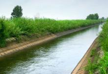 液位传感器应用在农业水渠