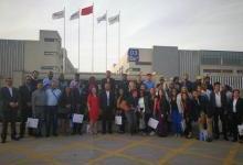 17国经贸代表团赴宁考察