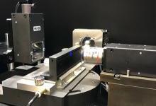 激光尺提升光纤连接器的测量精度