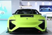 愛馳大挑戰-甲醇氫燃料電池汽車
